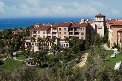 Marriott's Newport Coast Villas Timeshares