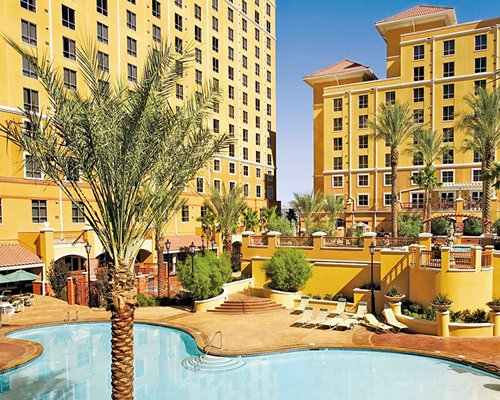 Wyndham Grand Desert Timeshares