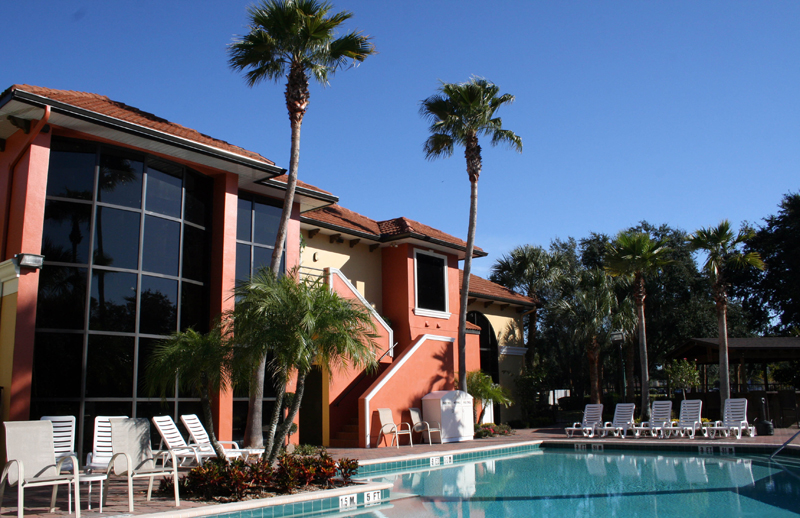 Legacy Vacation Club Lake Buena Vista Timeshares
