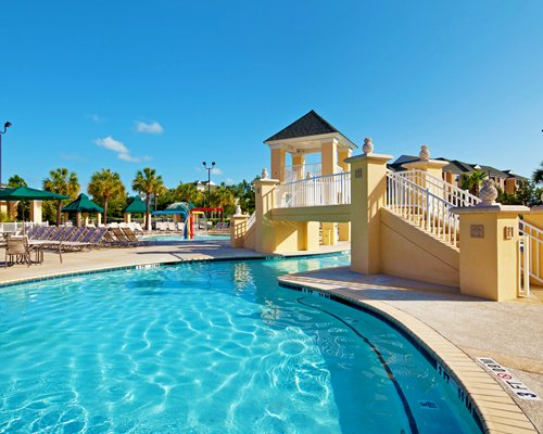 South Carolina Timeshare