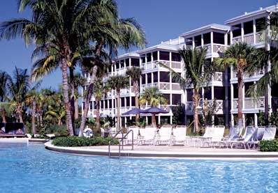 Hyatt Beach House Resort Timeshares
