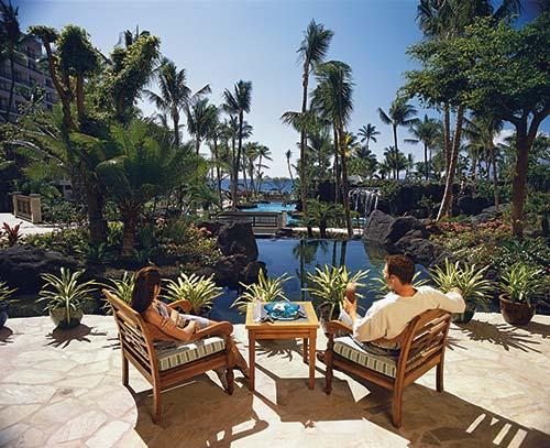Marriott Maui Ocean Club Timeshare