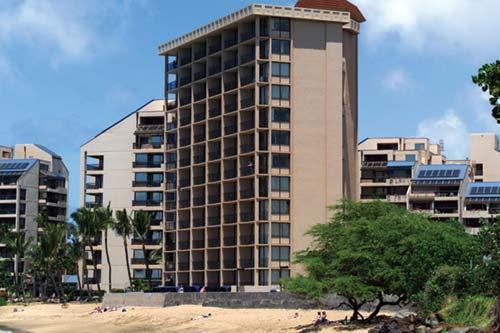 Kahana Beach Vacation Club Timeshares