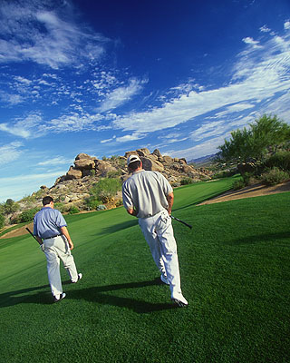 Four Seasons Residence Club Scottsdale at Troon North Timeshare