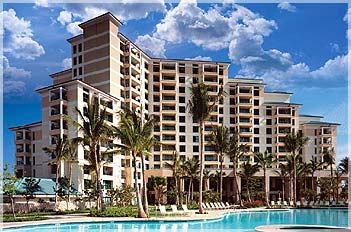 Marriott's Ko 'Olina Beach Club Timeshares