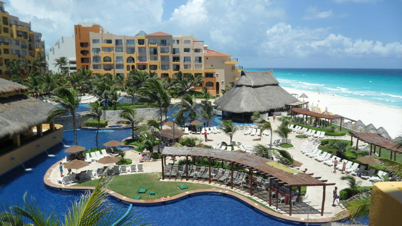 Fiesta Americana Vacation Club at Cancun Timeshares
