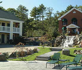 InnSeason Resorts - The Falls at Ogunquit Timeshares