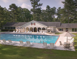 Wyndham Resort at Fairfield Plantation Timeshares