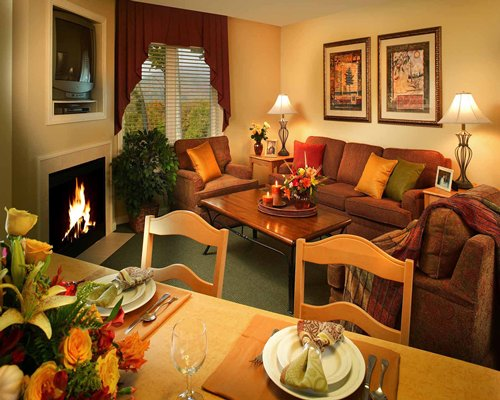 Vacation Village in the Berkshires Timeshare