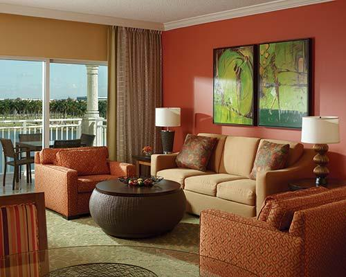 Marriott's Villas at Doral Timeshares