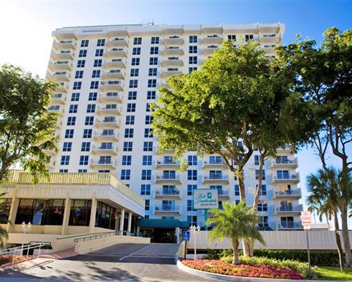 Fort Lauderdale Beach Resort Timeshares