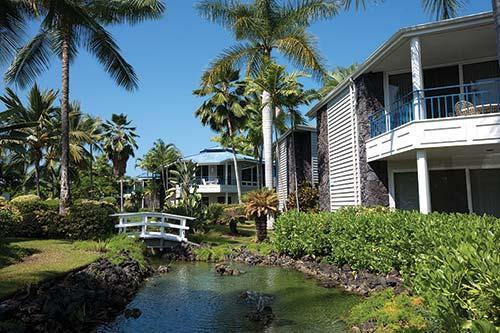 Shell Vacations Club at Holua Resort at Mauna Loa Village Timeshares