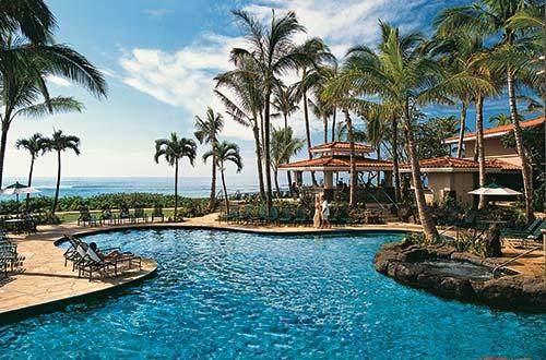 Marriott's Waiohai Beach Club Timeshares