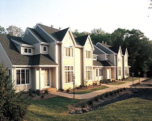 The Villas at Fairway