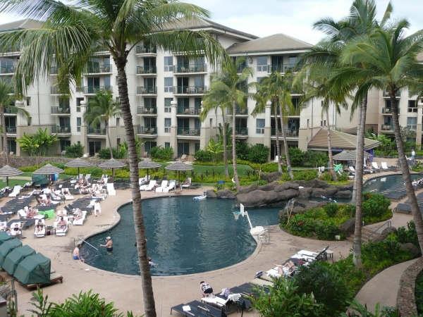 Westin Ka'anapali Ocean Resort Villas Timeshares