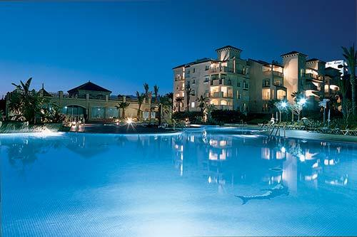 Marriott's Marbella Beach Resort Timeshares