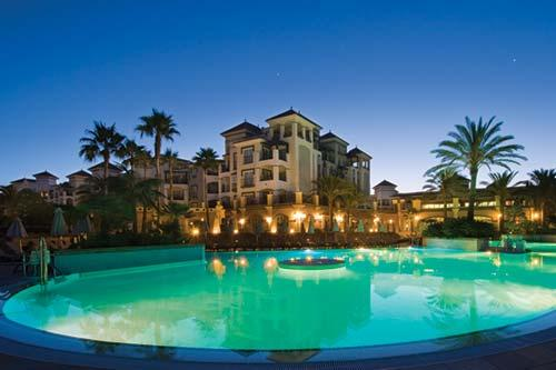 Marriott's Playa Andaluza Timeshares