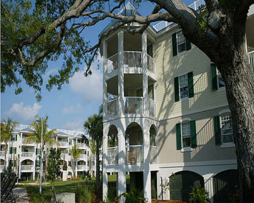 Hyatt Windward Pointe Resort Timeshares