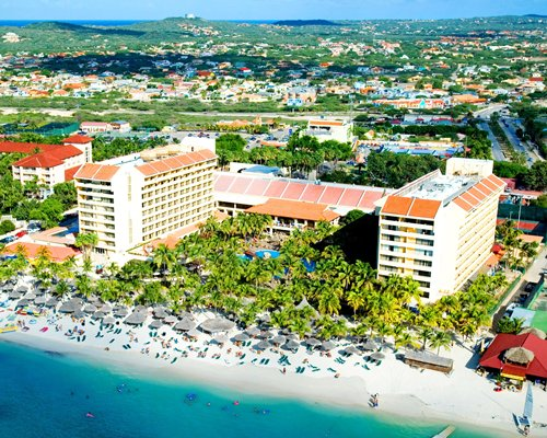 Occidental Grand Aruba Timeshares
