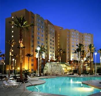 Grandview at Las Vegas Timeshares