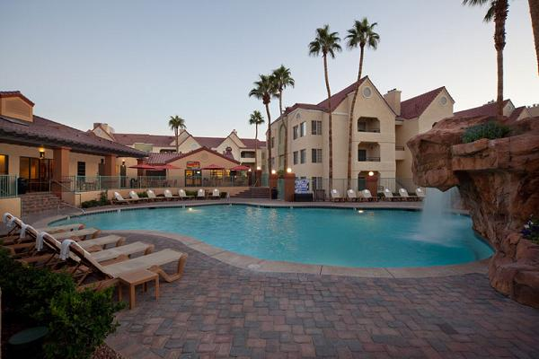 Holiday Inn Club Vacations at Desert Club Timeshares