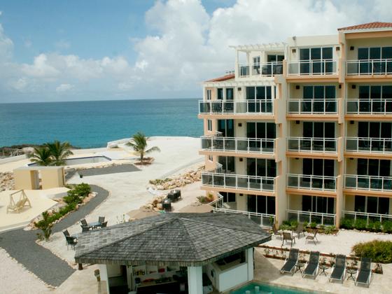 Caravanserai Beach Resort Timeshares