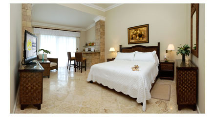Lifestyle Holidays Vacation Club - The Crown Villas Timeshare