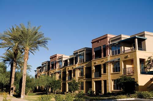 Marriott's Canyon Villas at Desert Ridge Timeshares