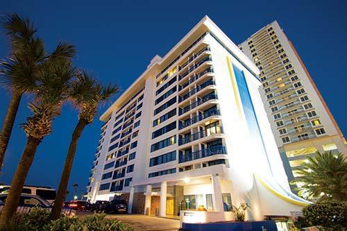 Daytona Beach Regency Timeshares