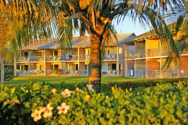 Viva Vacation Club at Viva Wyndham Fortuna Beach Timeshares