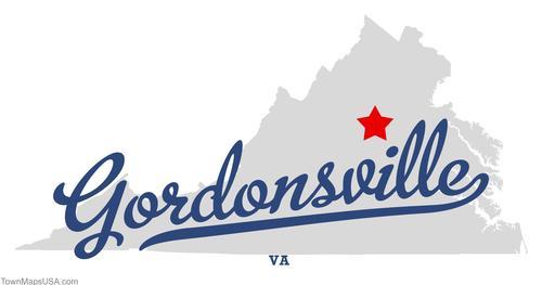 Gordonsville Timeshare
