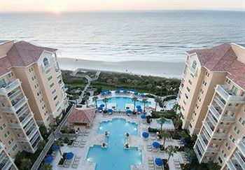 Myrtle Beach Timeshare