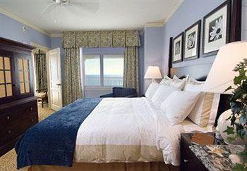 Marriott OceanWatch Villas at Grande Dunes Timeshare