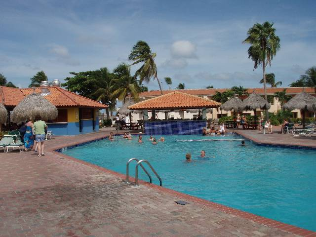 Aruba Beach Club Timeshares
