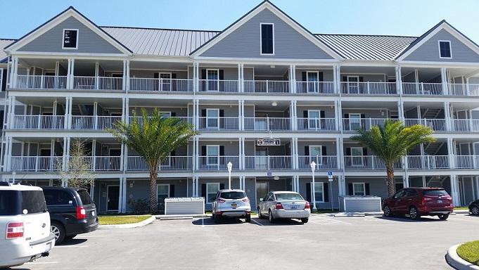Holiday Inn Club Vacations Orlando Breeze Resort Timeshares