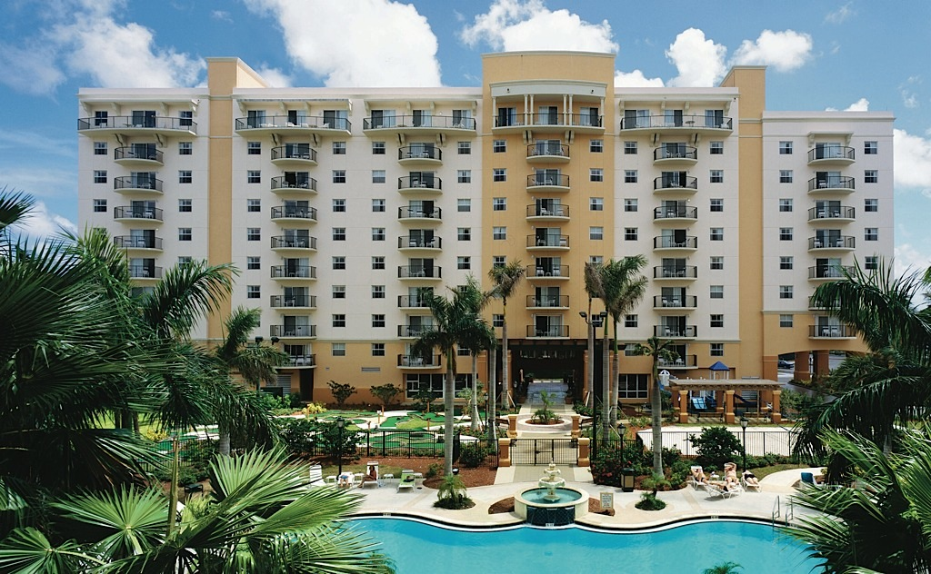 Wyndham Palm-Aire Timeshares