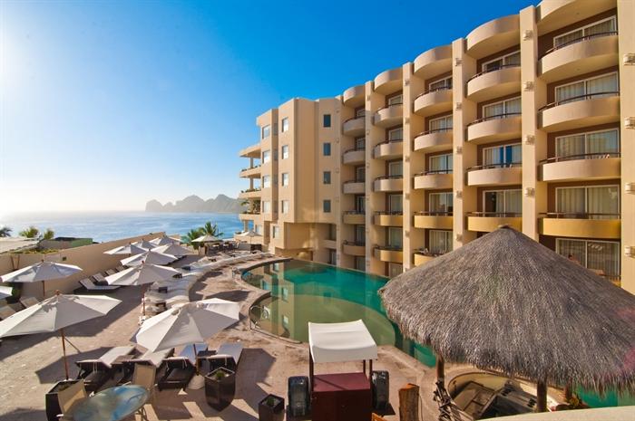 Cabo Villas Beach Resort Timeshares