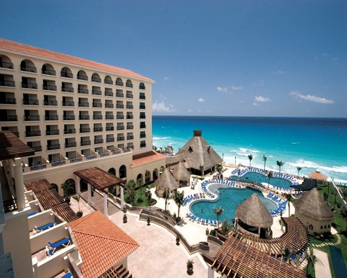 GR Solaris Cancun Timeshares