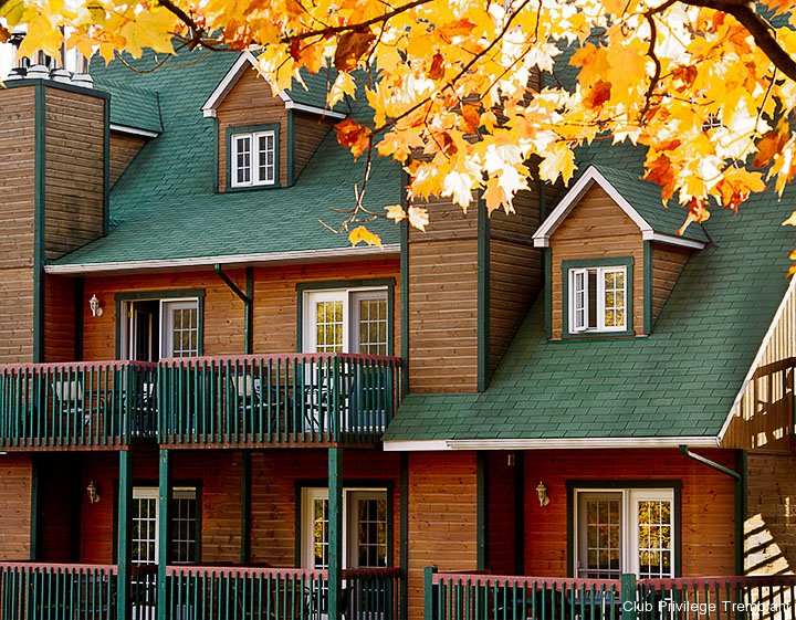 Club Privilege Du Mont-Tremblant Timeshares