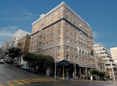WorldMark San Francisco Timeshares
