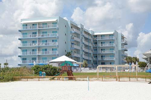 Coconut Palms Beach Resort II Timeshares