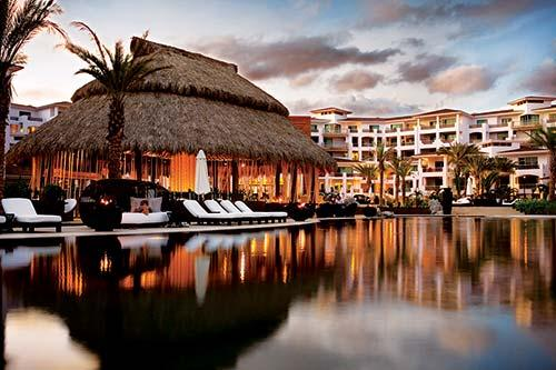 Monarch Grand Vacations, Diamond, and Cabo Azul Resort Timeshares