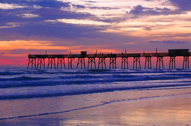 Daytona Beach Timeshare