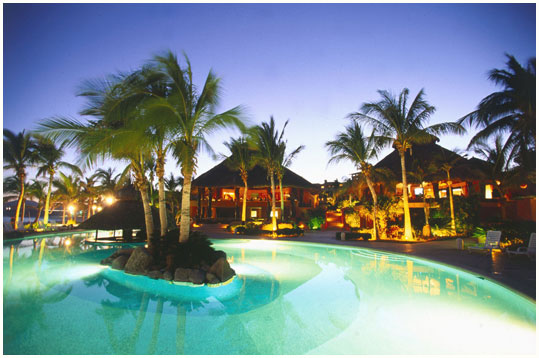 Bel Air Collection Resort & Spa Los Cabos Timeshares