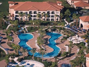 Holiday Inn Club Vacations at Orange Lake Resort-East Village Timeshares