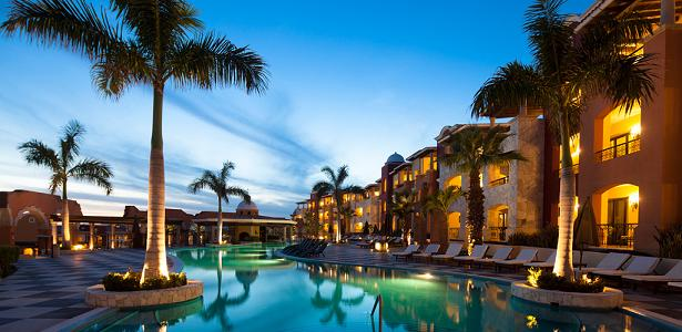 Hacienda Encantada Resort & Spa Timeshares