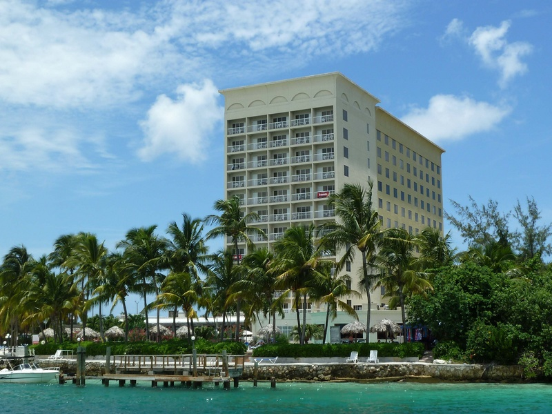Paradise Island Harbour Resort Timeshares