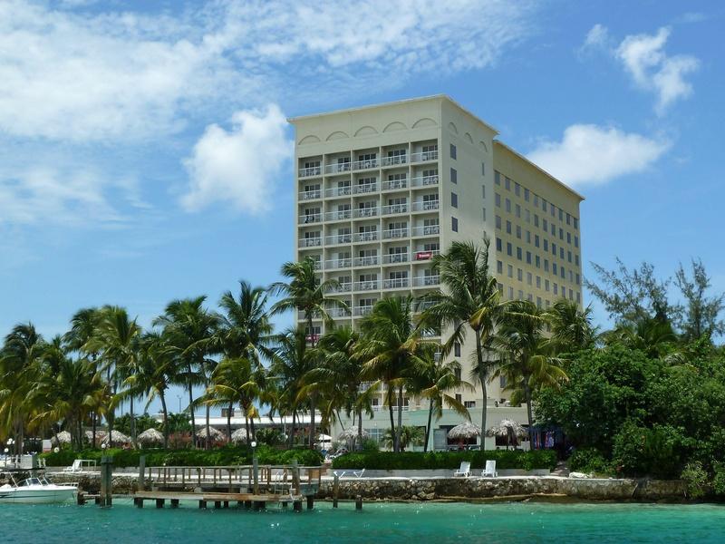 Paradise Island Harbour Resort Timeshares