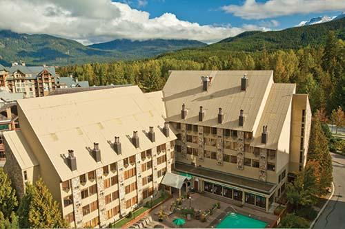 Shell Vacations Club at Mountainside Lodge Timeshares
