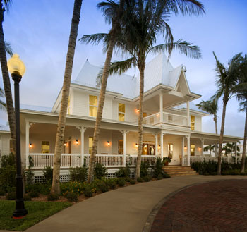 Tranquility Bay Beach House Resort Timeshares